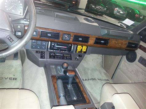 old land rover discovery interior 100 old land rover discovery interior refreshing or