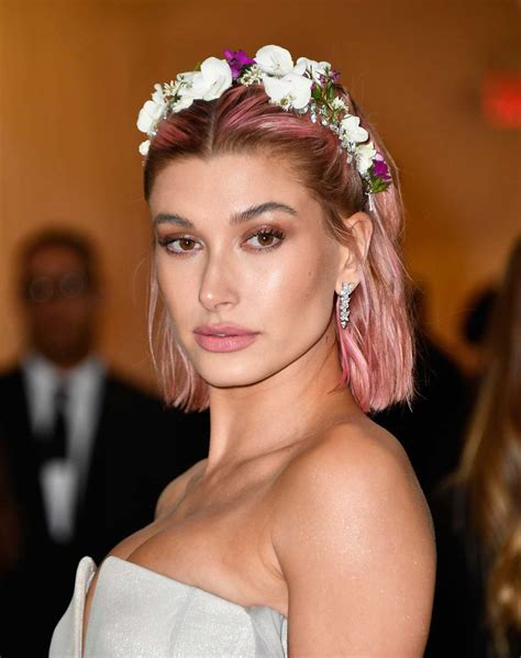 hair color guide hailey baldwin hair color 2018 hair color guide