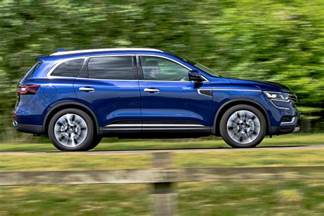 renault suv koleos renault koleos review automotive