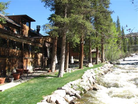 Cabins Grand Lake Co by The Rapids Lodge And Restaurantthe Historic Rapids Lodge