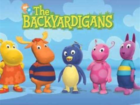 backyardigans official 28 images the backyardigans