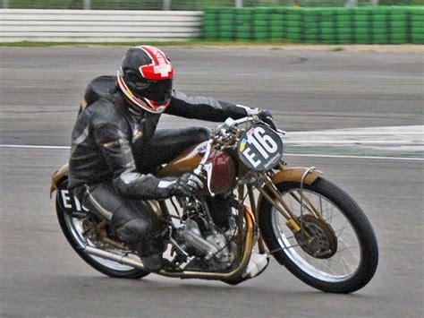 Classic Motorräder Schweiz by 2013 Verregneter Ausklang In Hockenheim