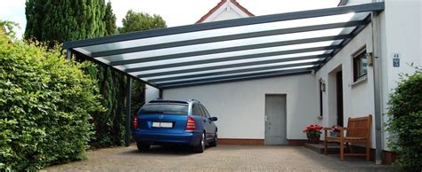 carport glas carports mit glas in bad rappenau