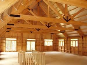 loft barn pole barn with loft