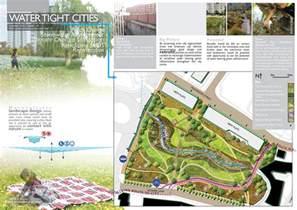 Landscape Architect Portfolio Landscape Architecture Portfolio Sles On Behance