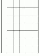 spanish blank calendar calendar template 2016