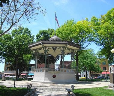 best town squares in america america s most beautiful town squares travel leisure
