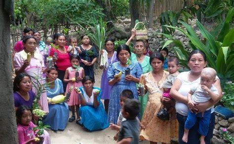 imagenes de familias mayas mujeres de los territorios chort 237 en chiquimula afirman