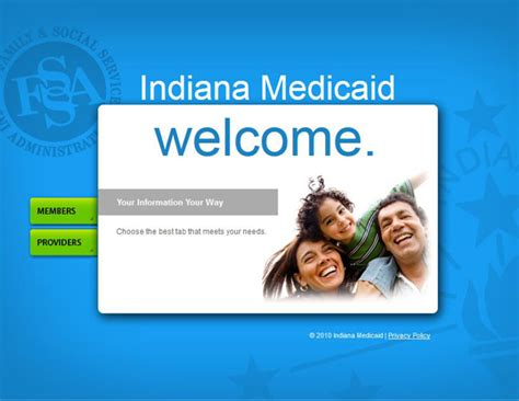 indiana medicaid phone number indiana assistance program state rx plans