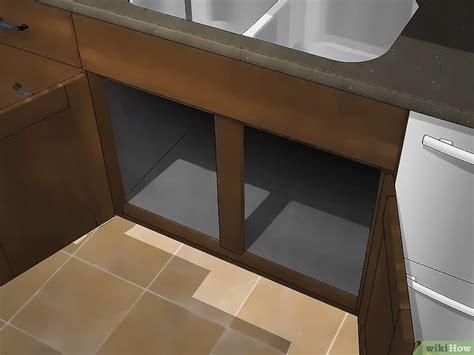 come si monta una cucina come sostituire il flessibile rubinetto nel lavello di