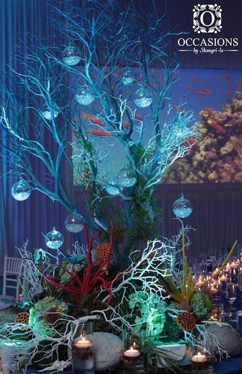 underwater theme occasions  shangrila