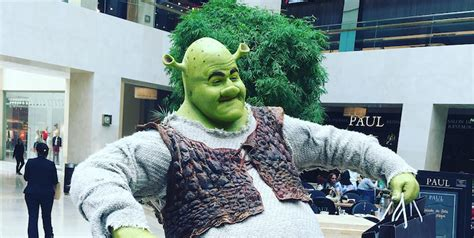 Shrek Is Chic by Your Awesome Week The Sound Of Musical In Dubai