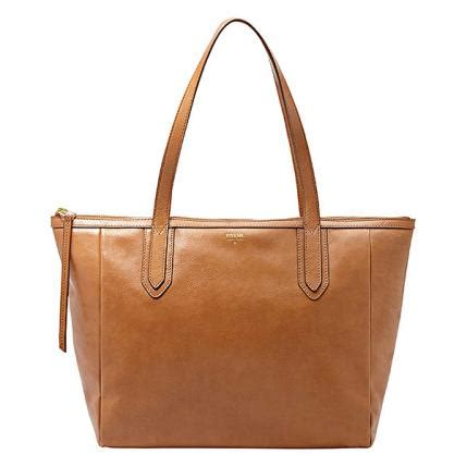 N6 Fossill Classic Shopper Tote Bag Smooth Leather 2777 04 best products for working parenting