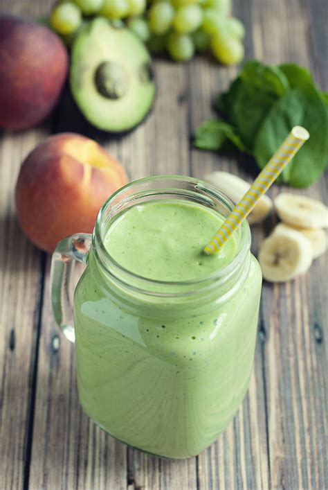Simple Green Detox Smoothie by 15 For You And Your Taste Buds Green Smoothies Is