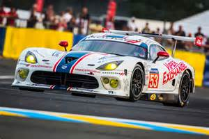 motorsports targets a le mans return with the dodge