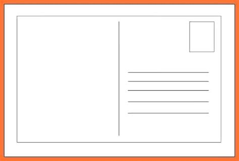 Free Printable 4 215 6 Postcard Template 4 X 6 Direct Mailer Sufficient Backyards Templates Every Postcard Template Illustrator 4x6