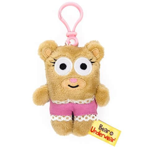 Teddy Keychain teddy keychain set is a 4 quot plush from the todd