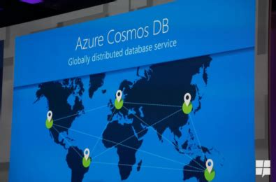 microsoft azure cosmos db revealed a multi modal database designed for the cloud books enteprise wmpoweruser