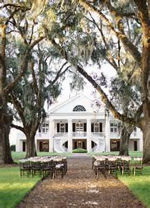 a coastal wedding at the ford plantation ga