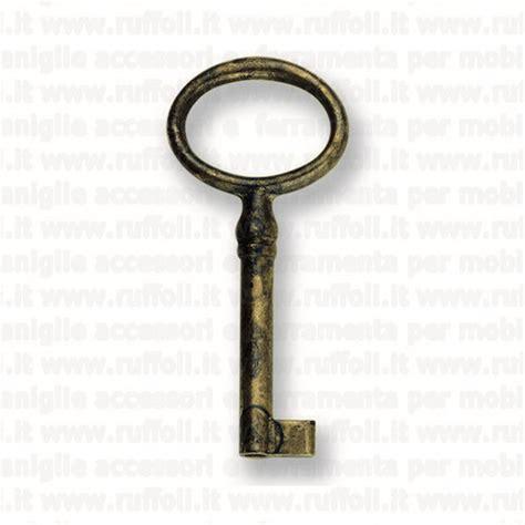 chiavi per mobili chiave per mobili antichi oc476 foro grande ruffoli