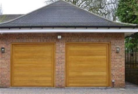 In Depth Wooden Garage Doors Wessex Garage Doors Wood Garage Door Builder