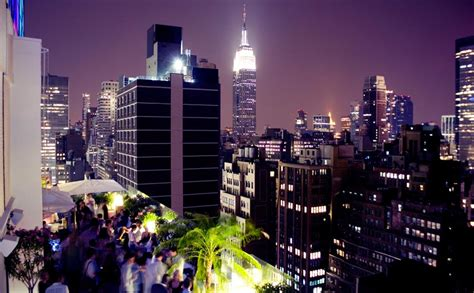 Sky Room New York Ny by Tickets And Event Information Sky Room New York Ny