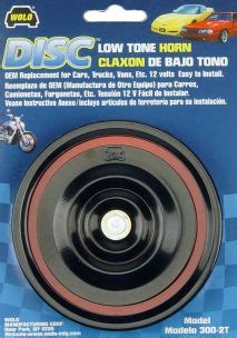 Jual Klakson Hella Disc Compact Horn 12 V Sw 50k Murah wolo low or high tone disc horns wol30xseries