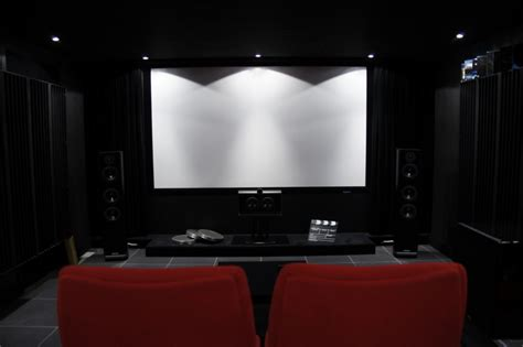 chamber  dreams home theater forum  systems