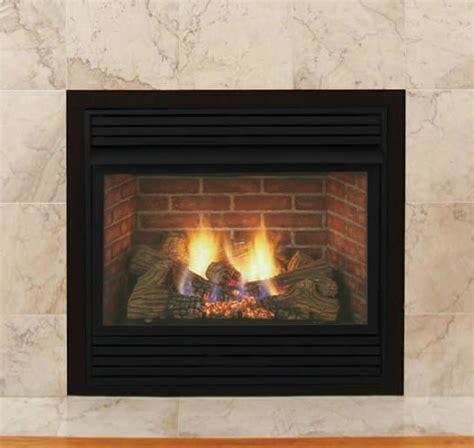 monessen dfs36 series vent free fireplace