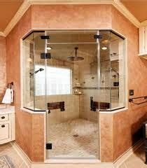Big Shower by 1000 Images About Walkin Showers On Big