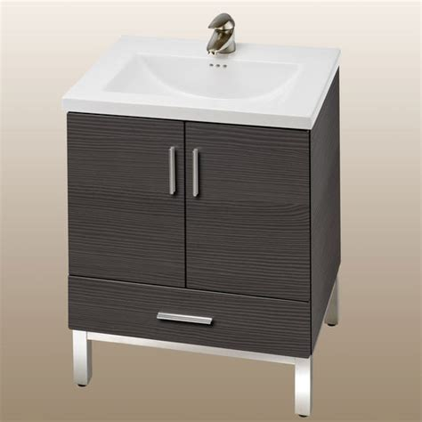24 bathroom vanity with bottom drawer bathroom vanities daytona 24 vanity 2 doors 1 bottom