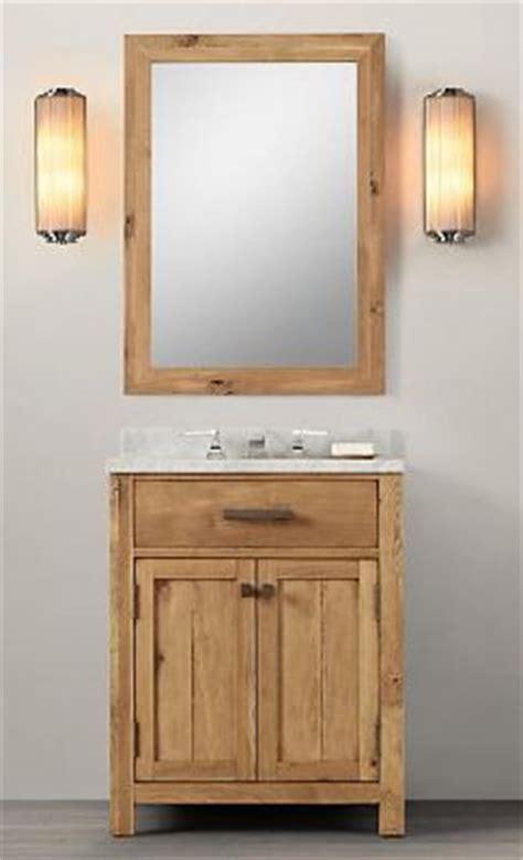 Wooden Bathroom Cabinets Light Wood Bathroom Vanity My Web Value