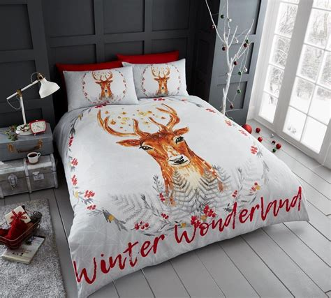 Bed Cover Ukuran 220 X 230 Microtex Polos Bed Cover Only winter panel king bed duvet quilt cover set 5051346135616