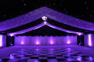 Light Curtain Wedding White Starcloth Starlight Wedding Backdrop Hire Humphries Av