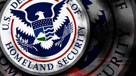Department Of Homeland Security Background Check Security Breach Could Expose Personal Information Of Dhs