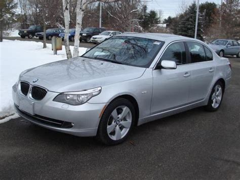 Stratham Bmw by Bmw 5 Series Stratham 34 2008 Bmw 5 Series Used Cars In