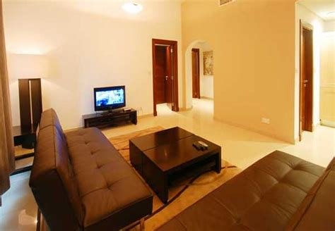One Bedroom Apartment Dubai by Apartments In Dubai Waterfront 1 Bedroom Apartment In