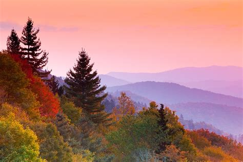 smoky mountains fall colors when is the best time to see smoky mountain fall colors