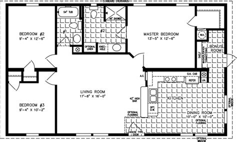 house floor plans under 1000 sq ft simple floor plans open