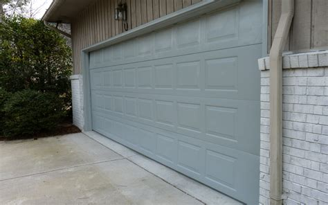 Best Garage Door Paint Susan Hawke Diy Painting Your Garage Door