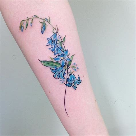 bluebell tattoo designs best 25 bluebell ideas on bird and