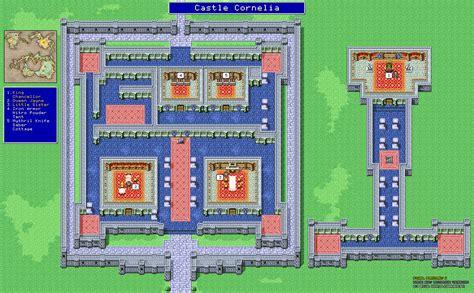 Movievilla In by 100 Fantasy Castle Floor Plans Research Ciara