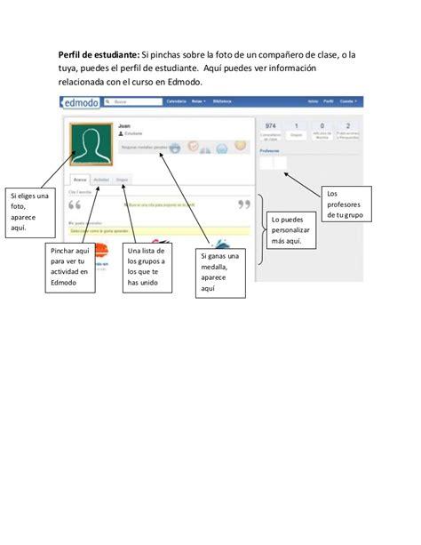 tutorial inscripcion alumno edmodo edmodo tutorial del alumno
