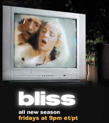 Bliss Season 1 Air Dates Countdown