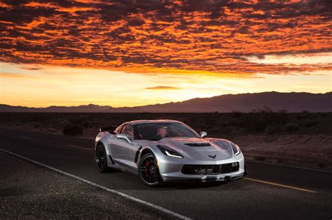 vues magazine chevrolet corvette z06 2016