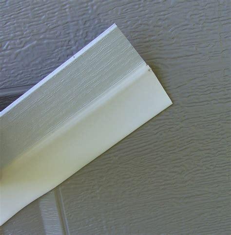 garage door weather stripping kit double door