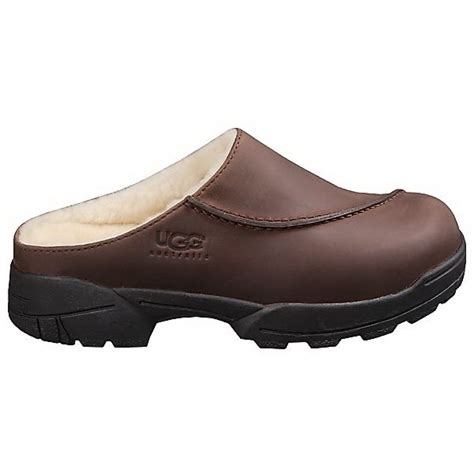 ugg clogs for ugg adirondack clogs for 67053 save 61