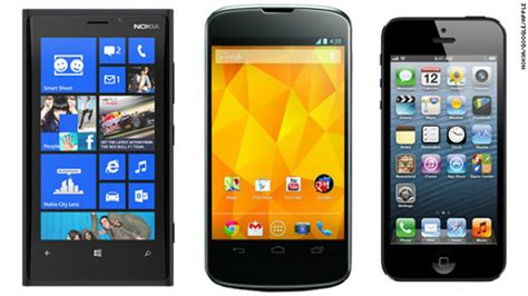 ios on android phone top 4 alternatives to android ios and windows phone