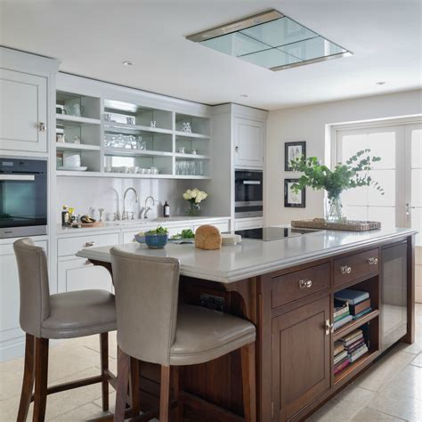luxe contemporary family kitchen brentwood essex spenlow kitchen felsted essex