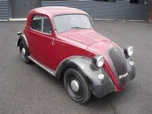 1937 Fiat Topolino For Sale Fiat 500 A Topolino Half 1937 For Sale Photos